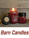 Barn Candles
