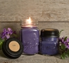 FR Lilac Pint Candle