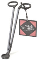Wick Trimmer - Black