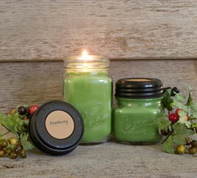 Pearberry Soy Blend Jar Candle 8oz