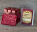 Christmas Splendor Wax Barn Brick - BB_CHR