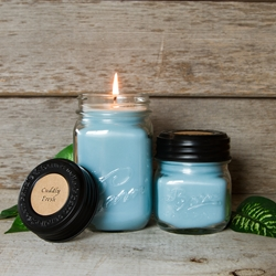 Cuddly Fresh Soy Blend Jar Candles 8oz