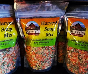 Harvest Soup Mix Bag