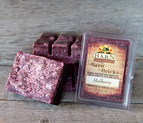 Mulberry Wax Barn Brick