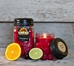 Tropical Punch Soy Blend Jar Candle 16oz - BP_TRO