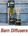Shenanigans Barn Reed Diffusers