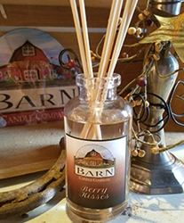 Berry Kisses Barn Diffuser